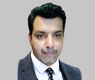 Ashish Sachdev